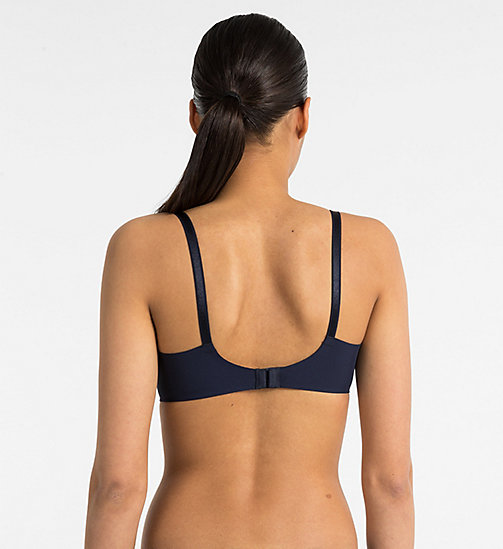 CALVINKLEIN Demi Bra - Invisibles - SHORELINE - CALVIN KLEIN NEW IN - detail image 1