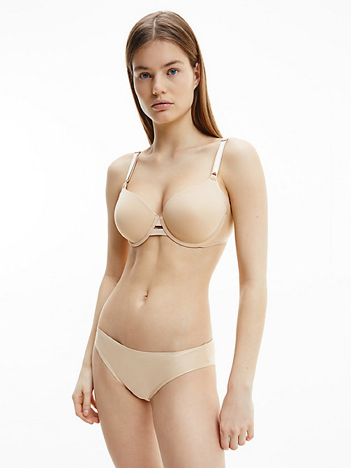 CALVIN KLEIN Demi BH - Invisibles - BARE - CALVIN KLEIN ESSENTIAL SETS - detail image 1