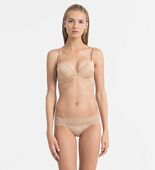 CALVIN KLEIN Bikini Brief - Seductive Comfort - BARE - CALVIN KLEIN ESSENTIAL SETS - detail image 1