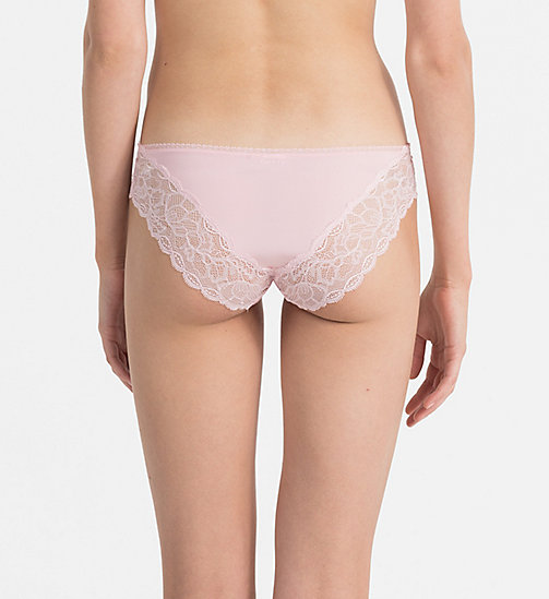CALVINKLEIN Slip - Seductive Comfort - ATTRACT - CALVIN KLEIN NEW IN - main image 1