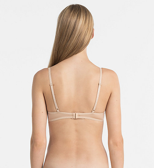 CALVINKLEIN Push-up-BH - Signature - BARE - CALVIN KLEIN BHs - main image 1