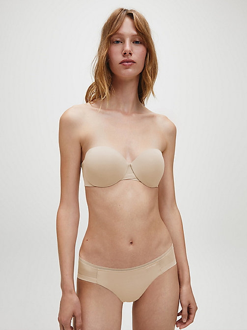 CALVINKLEIN Bikini Brief - Sculpted - BARE - CALVIN KLEIN KNICKERS - detail image 1