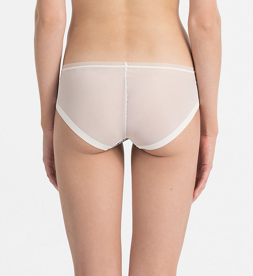 CALVINKLEIN Bikini Brief - Sculpted - BARE - CALVIN KLEIN UNDERWEAR - detail image 1