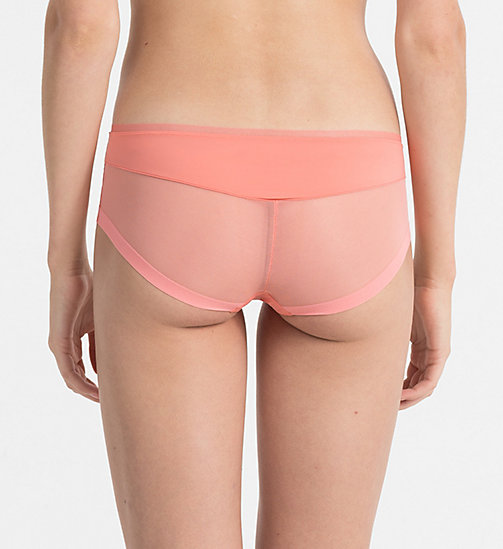 CALVINKLEIN Hipsters - Sculpted - BRIGHT QUARTZ - CALVIN KLEIN KNICKERS - detail image 1
