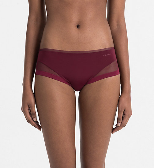 CALVINKLEIN Hipsters - Sculpted - BRAZEN - CALVIN KLEIN KNICKERS - main image