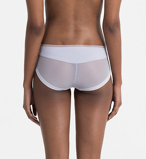 CALVINKLEIN Hipsterpanty - Sculpted - BLISS - CALVIN KLEIN BASIC-SETS - main image 1