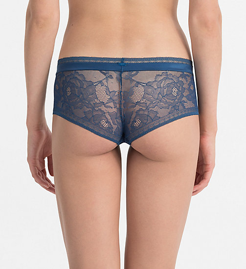 CALVINKLEIN Hipsters - CK Black Obsess - CAPTURE - CALVIN KLEIN KNICKERS - detail image 1