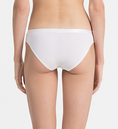 CALVINKLEIN Bikini - CK Black - WHITE - CALVIN KLEIN SHOP BY SET - detail image 1