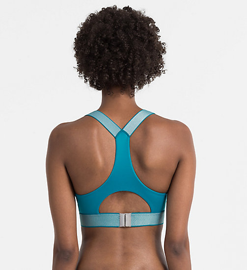 CALVINKLEIN Bralette - Customized Stretch - MESMERIZE - CALVIN KLEIN UNDERWEAR - detail image 1