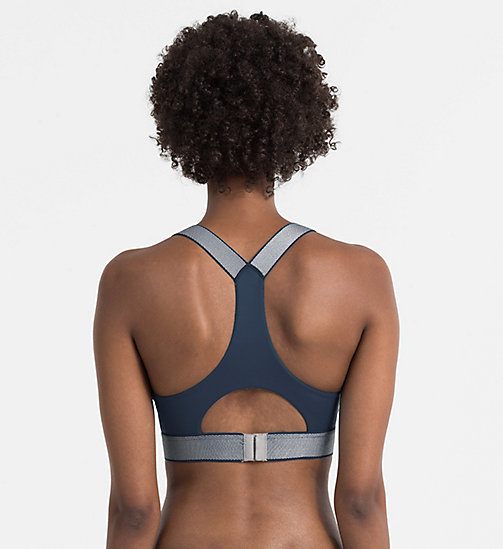 CALVINKLEIN Bralette - Customized Stretch - INTUITION - CALVIN KLEIN UNDERWEAR - detail image 1