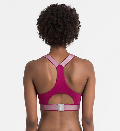 CALVINKLEIN Bralette - Customized Stretch - INDULGE - CALVIN KLEIN UNDERWEAR - detail image 1
