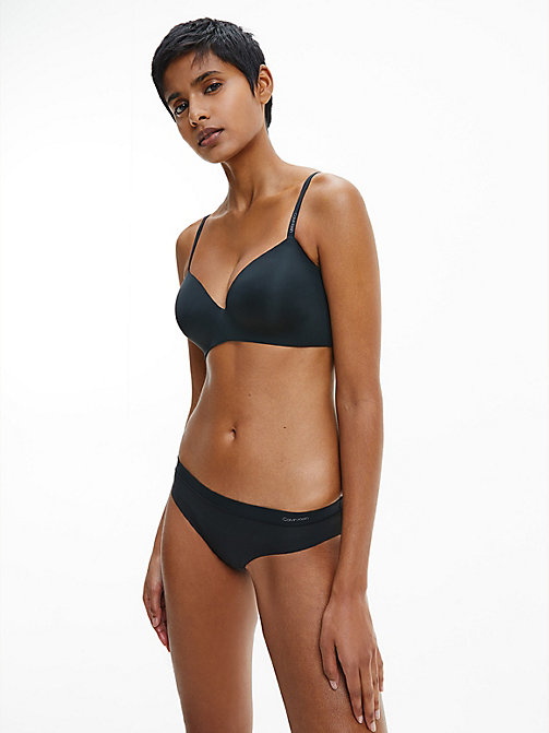CALVINKLEIN Demi Bra - CK Form - BLACK - CALVIN KLEIN SHOP BY SET - detail image 1