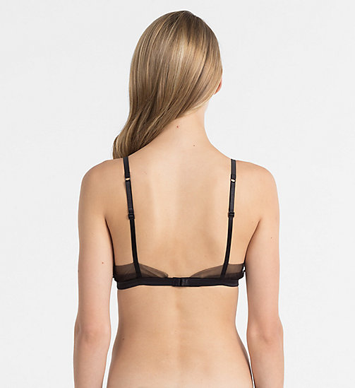 CALVINKLEIN Triangel-BH - CK Black - BLACK -  SHOP BY SET - main image 1