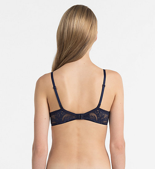 CALVINKLEIN Demi BH - Sculpted - SHORELINE - CALVIN KLEIN ESSENTIAL SETS - detail image 1