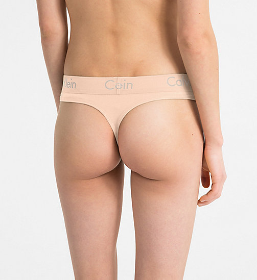 CALVINKLEIN String - Body - DELIGHT - CALVIN KLEIN ONDERGOED - detail image 1