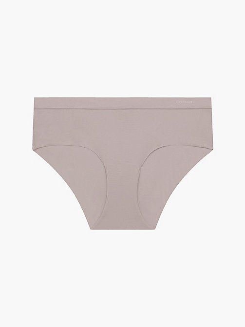 CALVINKLEIN Hipsters - CK Form - SILVER ROSE - CALVIN KLEIN NEW FOR WOMEN - main image
