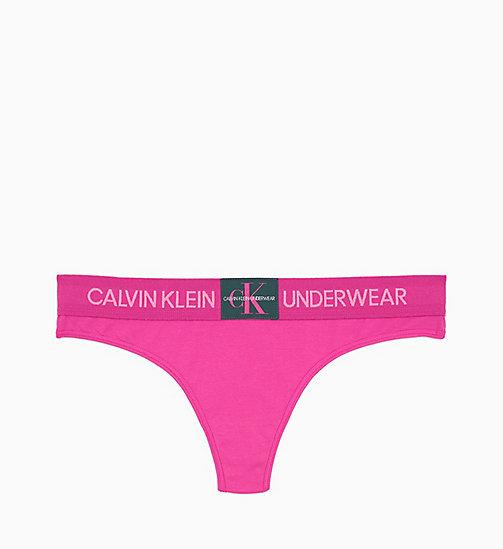 226c1ba61501 Women's Knickers & Panties | CALVIN KLEIN®