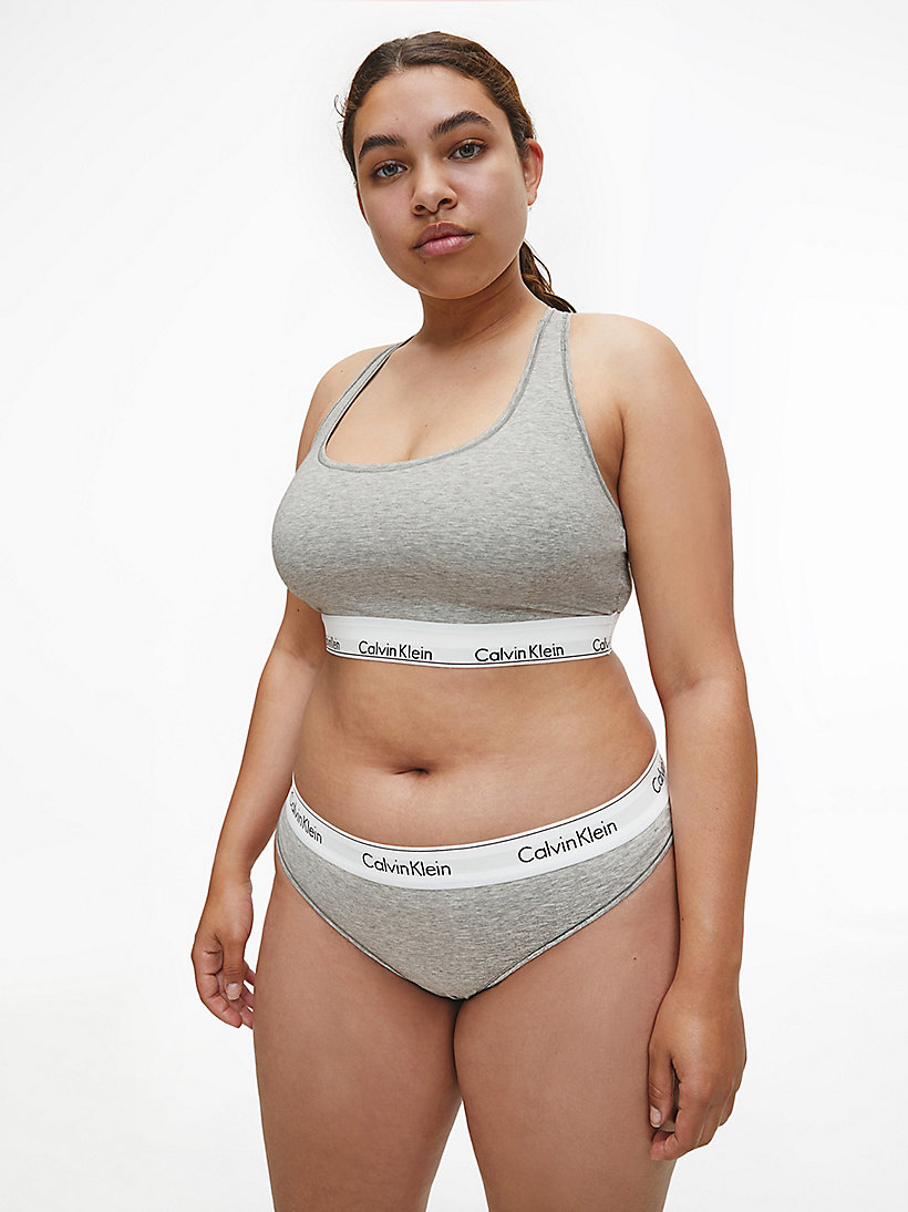 96ab5ffc56 Thong - Modern Cotton Plus Calvin Klein®