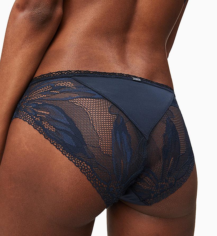 Bikini Brief   Ck Black by Calvin Klein