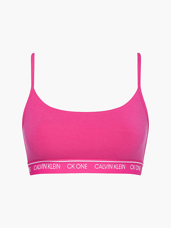 CALVIN KLEIN  - PARTY PINK -   - main image