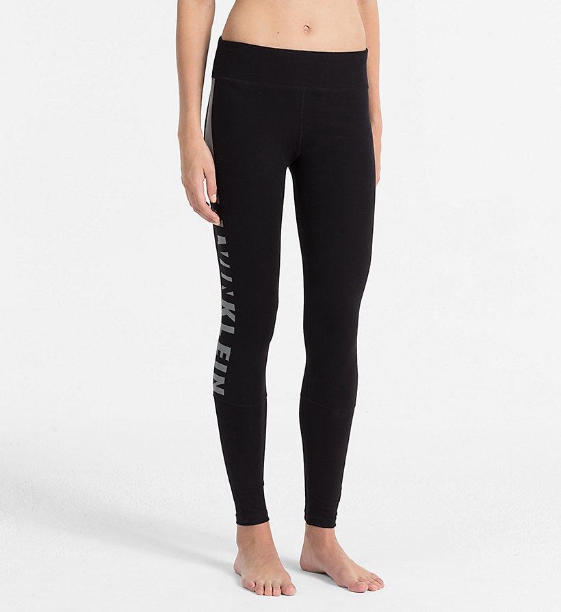 À Vendre Pas Cher Authentique Grande Vente Manchester À Vendre Calvin Klein Legging à bande logo Acheter Pas Cher Fiable YPRxCDYr