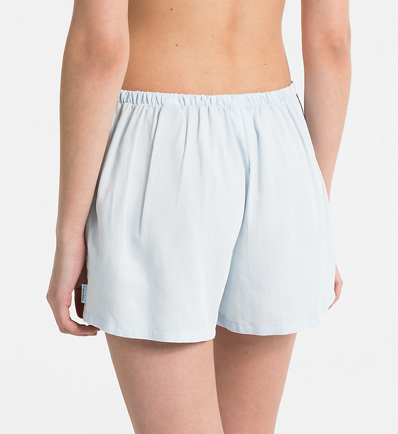 CALVINKLEIN PJ Shorts - EFFORTLESS ANIMAL - CALVIN KLEIN UNDERWEAR - detail image 1