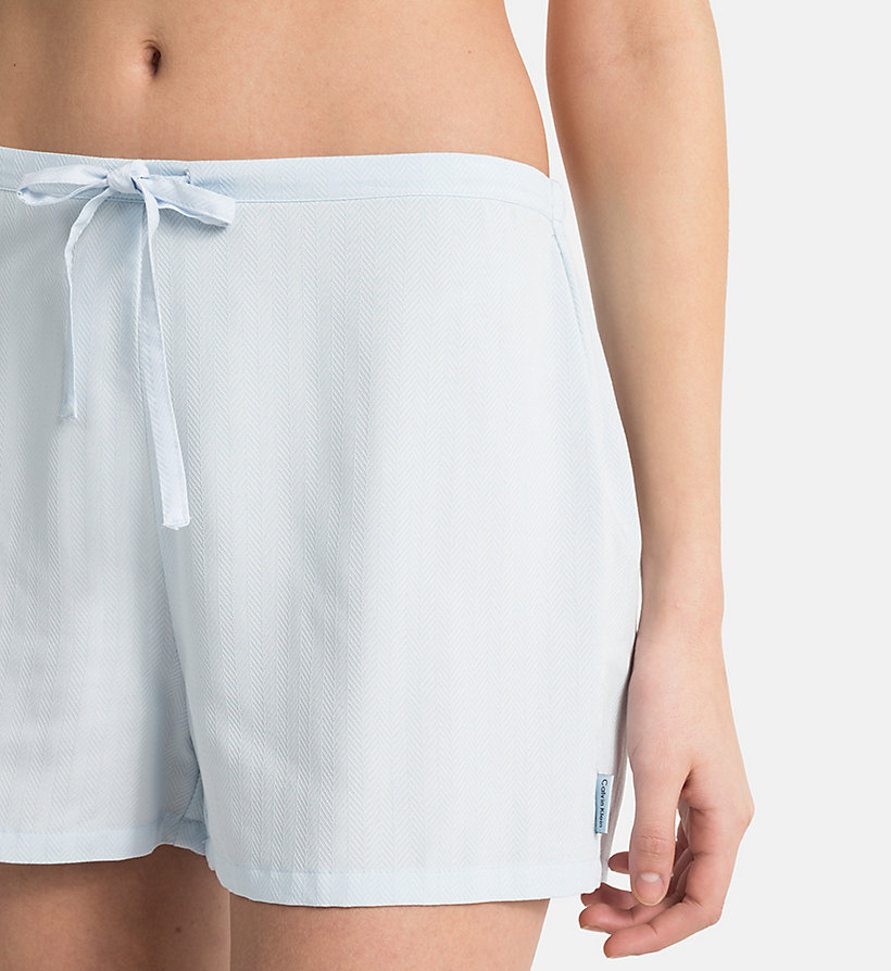 CALVINKLEIN PJ Shorts - EFFORTLESS ANIMAL - CALVIN KLEIN UNDERWEAR - detail image 2