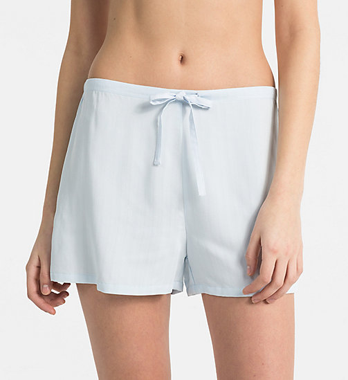 CALVINKLEIN PJ Shorts - TEARDROP - CALVIN KLEIN NEW FOR WOMEN - main image