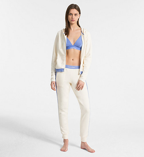 CALVIN KLEIN Jogginghose - Modern Cotton - IVORY - CALVIN KLEIN NEW IN - main image