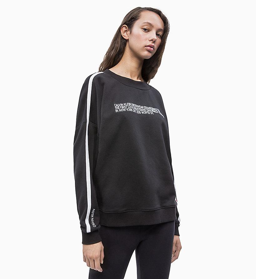 0f8200f8cb3 Sweatshirt - Statement 1981 Calvin Klein®