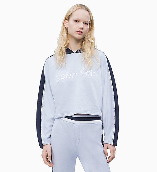 low priced 0d4f8 5dec6 Pigiami e Loungewear Donna | CALVIN KLEIN® Sito Ufficiale