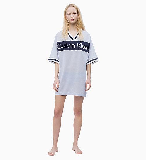 c378c08ef4 Pigiami e Loungewear Donna | CALVIN KLEIN® Sito Ufficiale