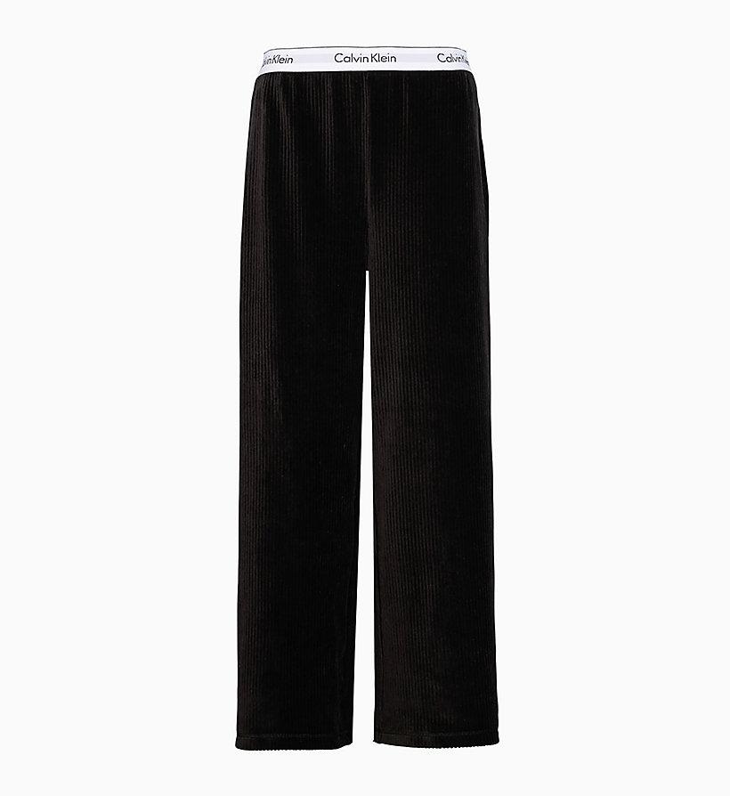 fantastic savings huge inventory huge sale Lounge Pants - Modern Cotton Velvet CALVIN KLEIN ...