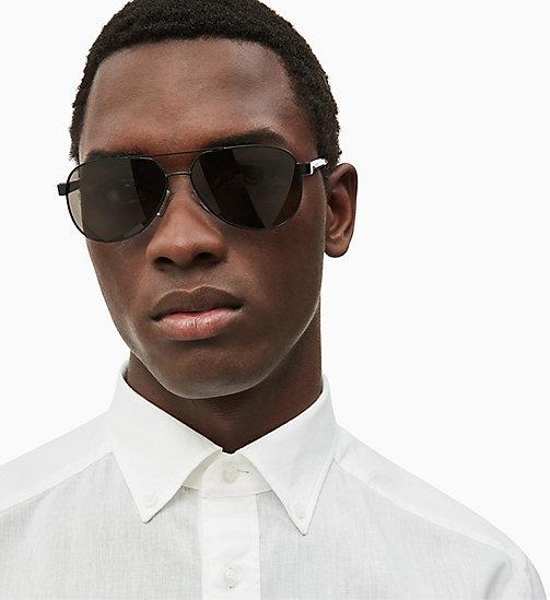 5a6155b1e542 £129.00Aviator Sunglasses CK19300S