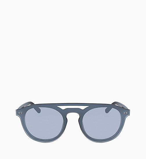 25e10575edd6 Women's Sunglasses | Round & Cat Eye | CALVIN KLEIN® - Official Site
