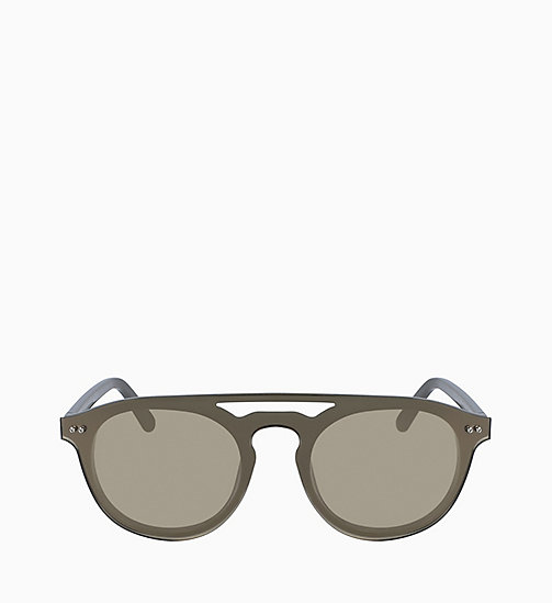 83e8fd38e Women's Sunglasses | Round & Cat Eye | CALVIN KLEIN® - Official Site