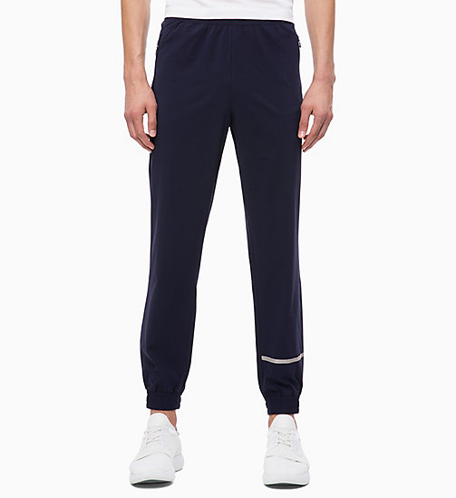 CALVIN KLEIN Trainingsbroek - EVENING BLUE - CALVIN KLEIN SPORT - main image