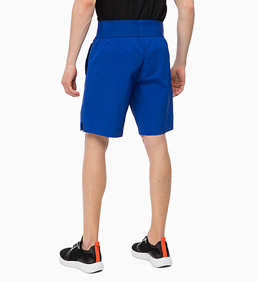 CALVINKLEIN Shorts - SURF THE WEB - CALVIN KLEIN Workout - main image 1