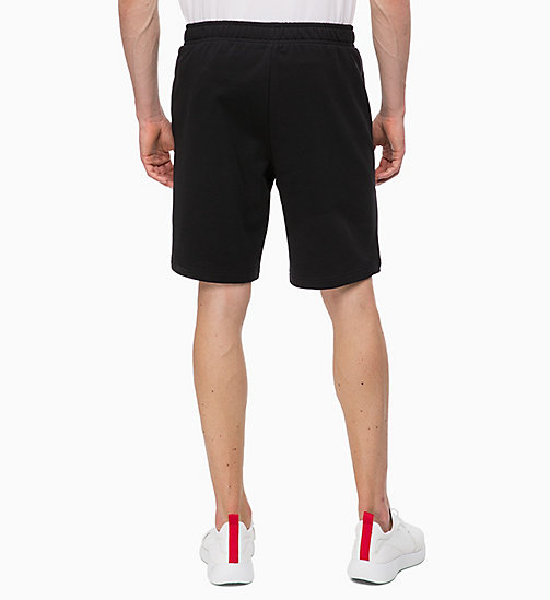 CALVINKLEIN Trainingshorts - CK BLACK - CALVIN KLEIN Chill-out - detail image 1