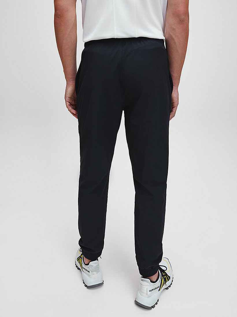 CALVIN KLEIN Tracksuit Bottoms - DRESS BLUE - CALVIN KLEIN PERFORMANCE - detail image 2