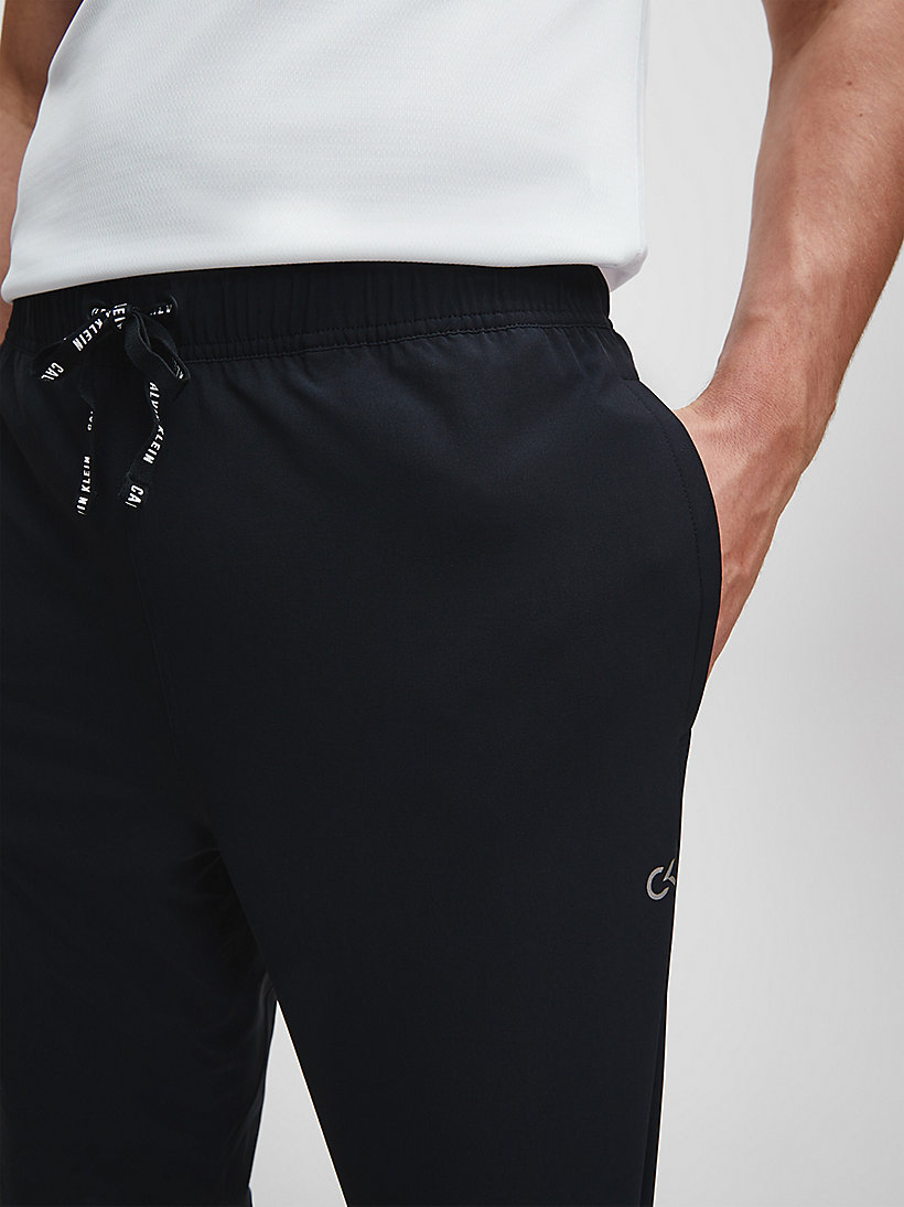 CALVIN KLEIN Trainingsbroek - DRESS BLUE - CALVIN KLEIN PERFORMANCE - detail image 3