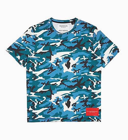 ec86252a Men's T-Shirts   Summer T-Shirts for Men   CALVIN KLEIN® - Official Site