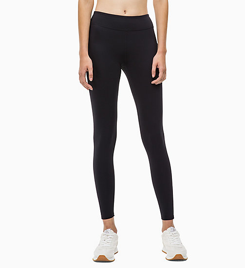 CALVINKLEIN Sports Leggings - CK BLACK - CALVIN KLEIN SPORT - main image