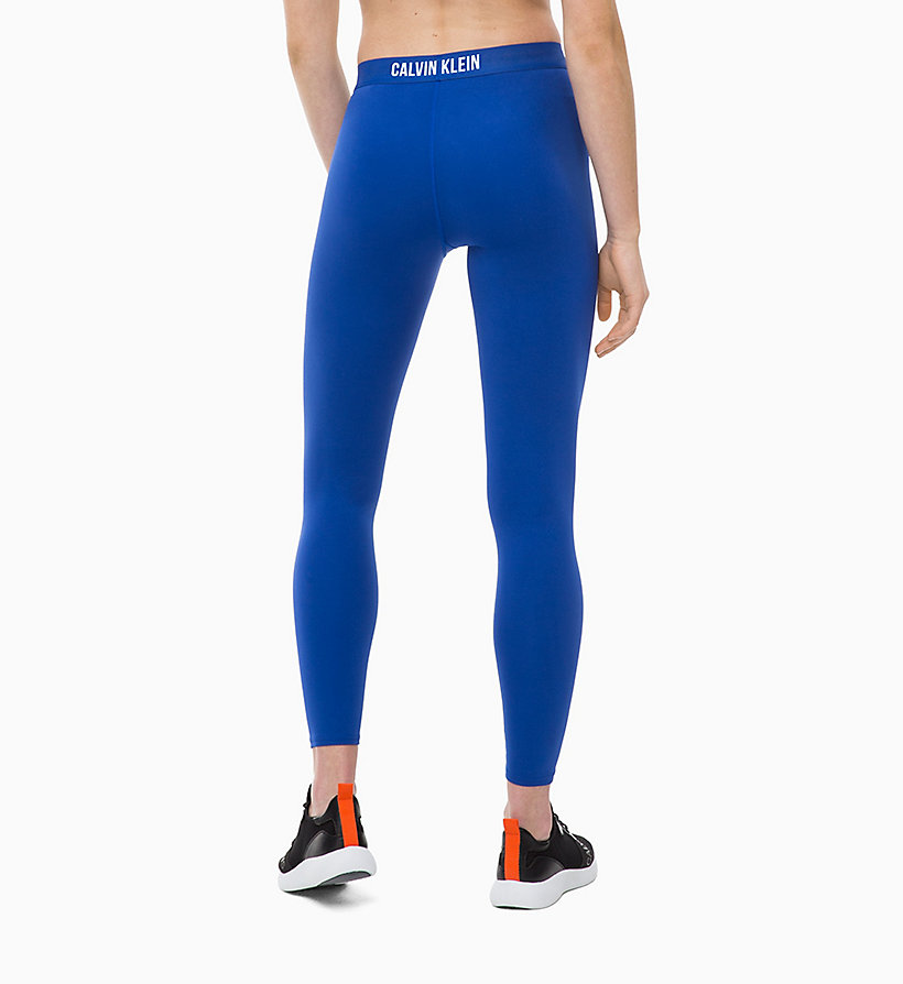 CALVIN KLEIN Sport-Leggings - CK BLACK - CALVIN KLEIN PERFORMANCE - main image 1