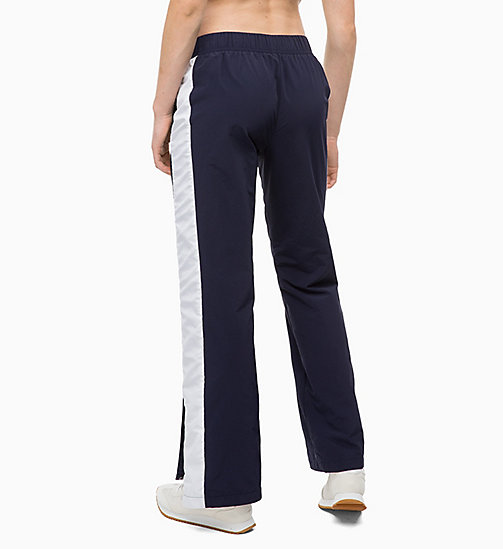CALVINKLEIN Trainingsbroek - EVENING BLUE -  SPORT - detail image 1