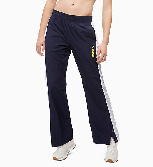 CALVINKLEIN Trainingsbroek - EVENING BLUE -  SPORT - main image