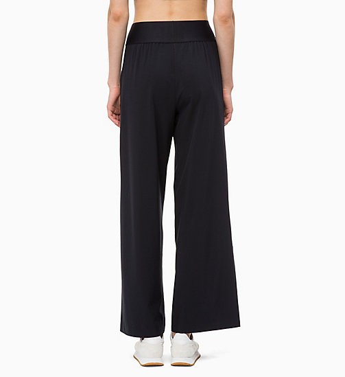 CALVINKLEIN Culottes - CK BLACK - CALVIN KLEIN TRACKSUITS - detail image 1