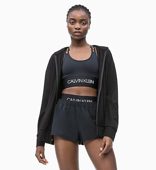 Klein Pour Femme Sport Calvin Sweats Performance De 4608z
