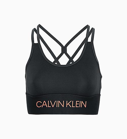 new style b6e1b 4b6af REGGISENI SPORTIVI da women | CALVIN KLEIN®| Sito Ufficiale
