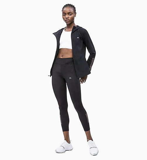 CALVIN KLEIN Sport-Leggings - CK BLACK - CALVIN KLEIN NEW IN - main image 1